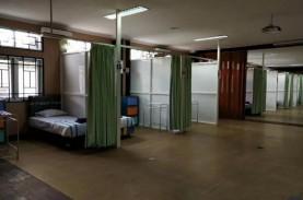 Pasien Covid-19 di Semarang Mencapai 2.000 Orang,…