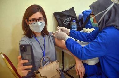 Simak! Cara Daftar Vaksinasi Covid-19 di Mall Citos Bagi Warga Jakarta