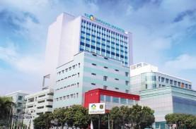 Keterpakaian Tempat Tidur Pasien Covid-19 di Jakarta…