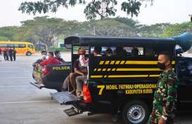 Asrama Haji Bakal Tampung Pasien Covid-19 Jalani Isolasi Mandiri