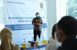 Semarang Kini Miliki Rumah Sakit Darurat Corona