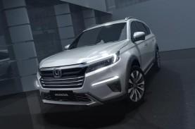 Honda Mobilio Anyar Meluncur di GIIAS 2021?