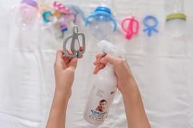 Tips Aman Memilih Sanitizer untuk Kulit Sensitif