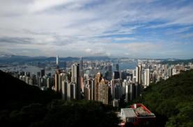 Hong Kong Longgarkan Aturan Karantina untuk Pendatang…