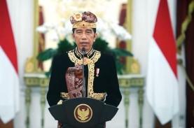 Arahan Lengkap Jokowi Usai Kasus Covid-19 Meningkat…