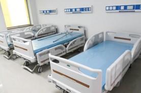 Pemkab Bandung akan Sediakan 234 Tempat Tidur Tambahan