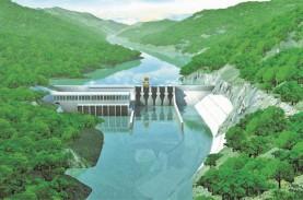 PT Kayan Hydro Energy Sejalan dengan Langkah Jokowi…