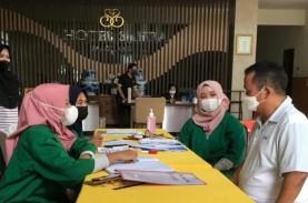 Kota Magelang Tambah Hotel Tempat Isolasi Covid-19