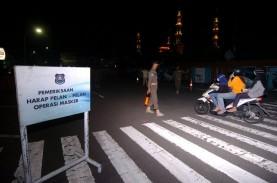 13 Wilayah Jateng Zona Merah, Siapkan Mikro Lockdown!