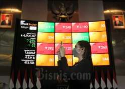 Diborong Asing, Ada Crossing Saham Asuransi Sinar Mas (SMMA) Rp2,9 Triliun