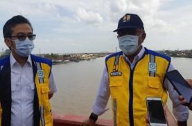 Kabel Jembatan Musi IV Palembang Kembali Dicuri, Negara…