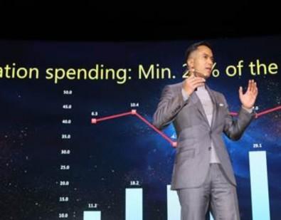 Saat Bos Bakrie Bicara Bitcoin dan Sektor Saham Pilihan