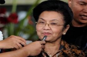Mantan Menkes Siti Fadilah: Jangan Harap Pandemi Hilang