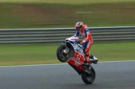 Luar Biasa, Jack Miller Anggap Marquez Menang di GP…