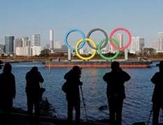 Penonton Domestik Olimpiade Tokyo Dibatasi Separuh Kapasitas Stadion