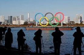 Penonton Domestik Olimpiade Tokyo Dibatasi Separuh…