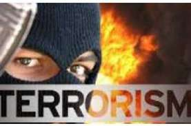 Satu Napi Terorisme di Lapas Cibinong Ikrar Setia…