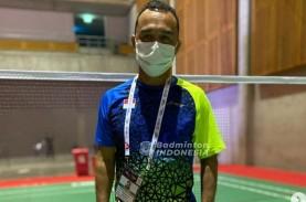 Tim Bulu Tangkis Indonesia Yakin Bisa Sukses di Olimpiade…