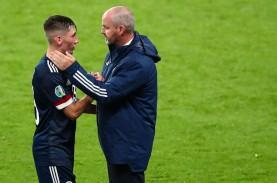 Prediksi Kroasia vs Skotlandia: Kena Corona, Gilmour…
