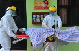 Kota Bandung Segera Miliki IGD Khusus Terindikasi Covid-19 di RSKIA