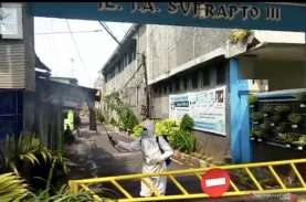 Sejumlah Kampung di Malang Dipantau Khusus Tekan Persebaran…