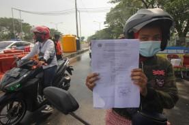 Syarat Masuk Surabaya dari Madura Diperlonggar