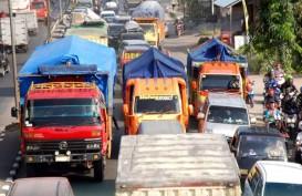 Kerap Kecelakaan, Kemenhub Bahas Keselamatan Angkutan Barang dengan KNKT