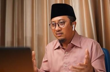 Ustaz Yusuf Mansur Ketemu Hary Tanoe, Bahas Apa Nih?