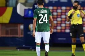 Ini Deretan Pemain Muda di Copa America, Calon Bintang…