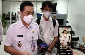 Soal Keputusan Lockdown, Wagub DKI: Sekarang Kewenangan di Pemerintah Pusat