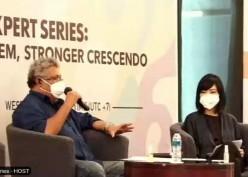 Ambon dan Havana Berkolaborasi Bangkitkan Industri Musik