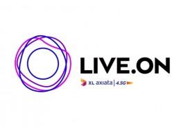 Live.On Tawarkan Paket Internet 100 GB, Berlaku 30…
