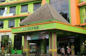 Kota Malang Masih Terkendali