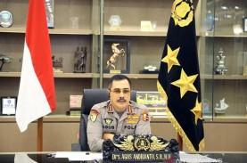 PENANGKAPAN ADELIN LIS : Polisi Usut Pemalsuan Paspor