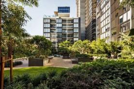 Minat Apartemen Tinggi, Crown Group Tawarkan Program…