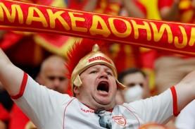 Tersingkir dari Euro 2020, Pelatih Makedonia Utara…
