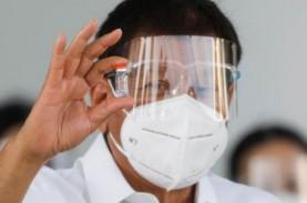 Presiden Filipina Ancam Penjarakan Warga yang Enggan…