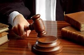 Hakim Positif Covid-19, PN Jakarta Pusat Setop Sementara…