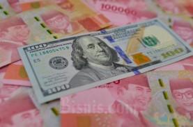 Nilai Tukar Rupiah Terhadap Dolar AS, Selasa 22 Juni…