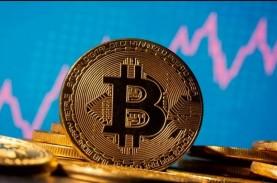 CoinShares: Bitcoin Catatkan Arus Keluar US$487 Juta,…