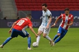 Hasil Pertandingan Copa America 2021 Grup A: Argentina…