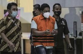 KPK Dalami Sejumlah Pertemuan Walkot Tanjungbalai Nonaktif dan Stepanus Robin