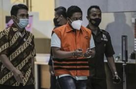 KPK Dalami Sejumlah Pertemuan Walkot Tanjungbalai…