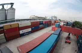 Kontainer Limbah Mangkrak di Priok, Pengusaha TPS Rugi Ratusan Miliar