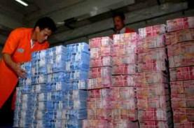 Uang Beredar di Mei 2021 Nyaris Tembus Rp7.000 Triliun