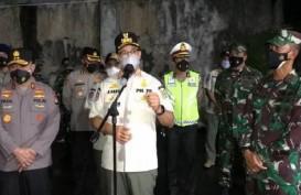 Gubernur Anies Baswedan Ingatkan Covid-19 Bukan Sekadar Statistik