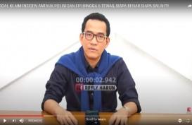 Refly Harun Kampanye Tolak Ide Presiden 3 Periode, Mau Join?