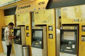 Likuiditas Tercukupi, Bank Maybank Setop Penawaran…
