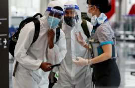 17,64 Persen Populasi di Jepang Sudah Suntik Vaksin Covid-19 Dosis Pertama