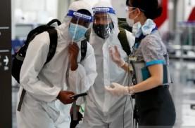 17,64 Persen Populasi di Jepang Sudah Suntik Vaksin…